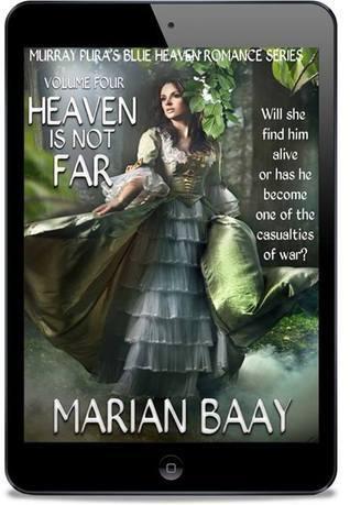 Heaven Is Not Far (Blue Heaven #4) Marian Baay