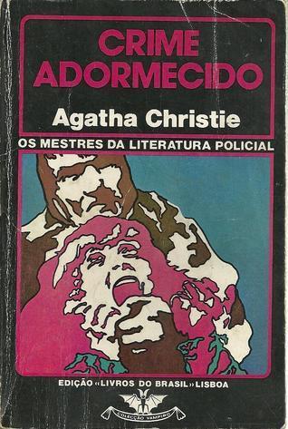 Crime Adormecido  by  Agatha Christie