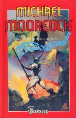 Amulet szalonego boga (Historia Runestaffa, #2) Michael Moorcock