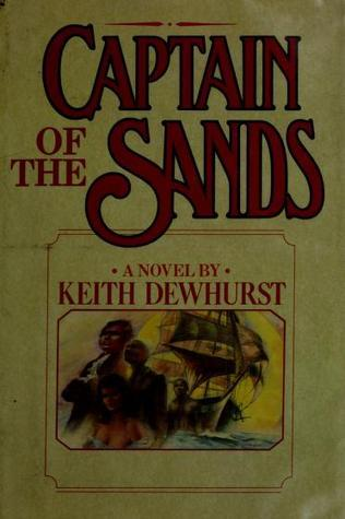 Captain of the Sands Keith Dewhurst