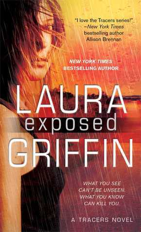 Exposed (Tracers, #7)  by  Laura Griffin