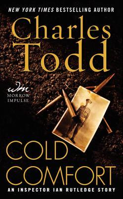 Cold Comfort (Inspector Ian Rutledge #16.5) Charles Todd