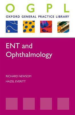 Ent & Ophthalmology Richard Newsom