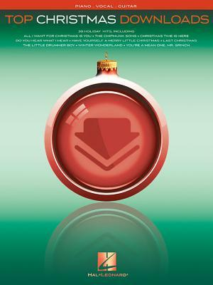 Top Christmas Downloads Hal Leonard Publishing Company
