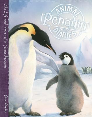 Penguin Steve Parker