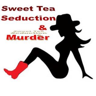 Sweet Tea, Seduction & Murder  by  Kathleen DAntonio