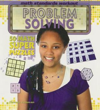 Problem Solving  by  Thomas Canavan Jr.