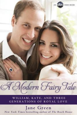 A Modern Fairy Tale  by  Jane Green