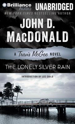 Lonely Silver Rain, The  by  John D. MacDonald