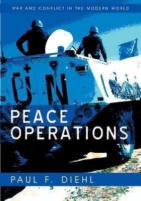 Peace Operations Paul Diehl