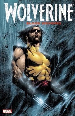 Wolverine: Blood Wedding  by  Tom DeFalco