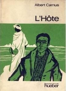 LHôte  by  Albert Camus