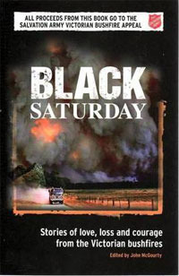 Black Saturday  by  John McGourty