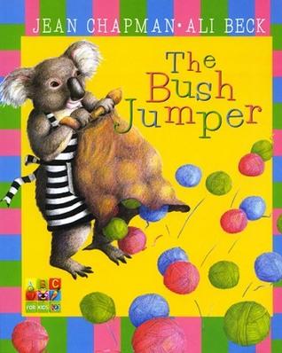 The Bush Jumper Jean Chapman