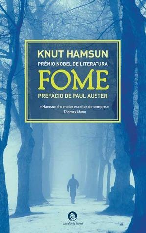 Fome  by  Knut Hamsun