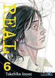 Real, #6  by  Takehiko Inoue