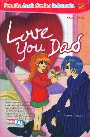 Love You Dad Sherina Salsabila
