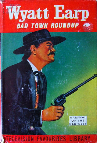 Bad Town Roundup Philip Ketchum