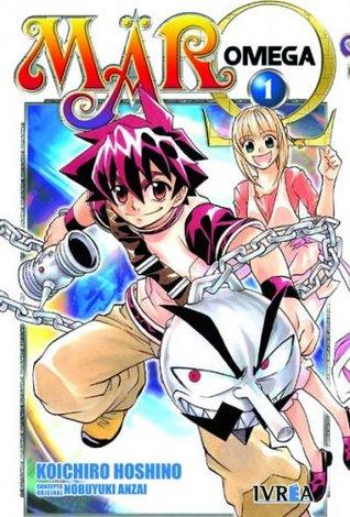 Mär Omega, #1 (Marchen Awakens Romance Omega, #1) Koichiro Hoshino