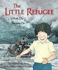 The Little Refugee Anh Do