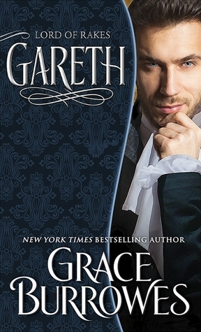 Gareth: Lord of Rakes (Lonely Lords, #6)  by  Grace Burrowes