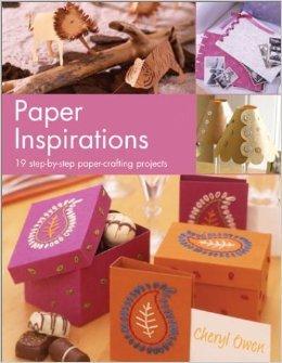Paper Inspirations Cheryl Owen