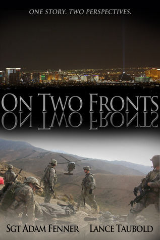 On Two Fronts  by  Adam Fenner