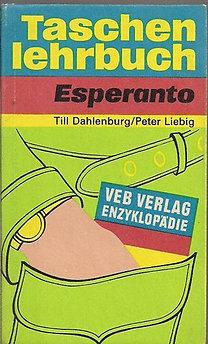 Taschenlehrbuch Esperanto  by  Till Dahlenburg