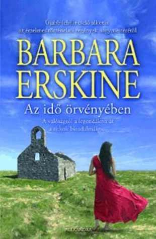 Az idő örvényében Barbara Erskine