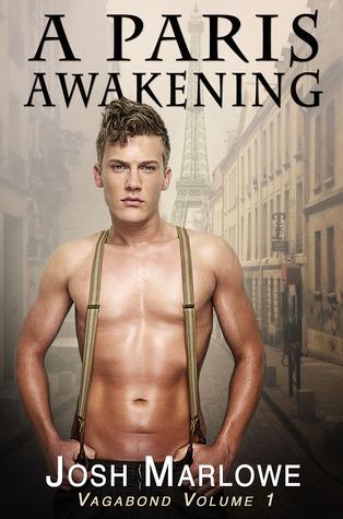 A Paris Awakening Josh Marlowe