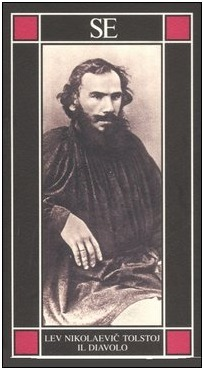 Il diavolo Leo Tolstoy
