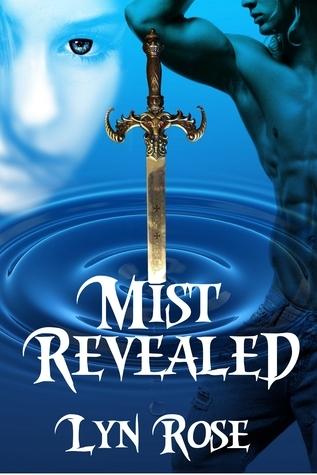 Mist Revealed Lyn Rose