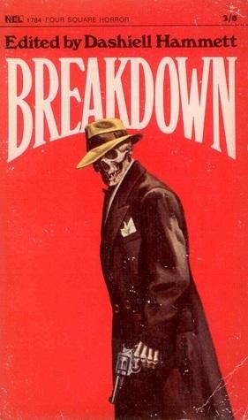 Breakdown Dashiell Hammett