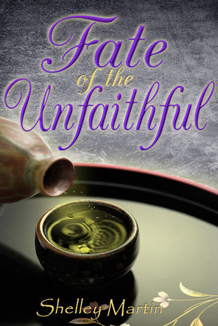 Fate of the Unfaithful  by  Shelley  Martin