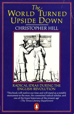 Gods Englishmen: Oliver Cromwell and the English Revolution  by  Christopher Hill