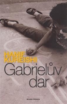 Gabrielův dar  by  Hanif Kureishi