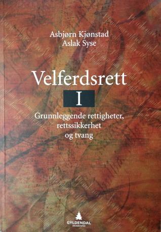 Norwegian Social Law  by  Asbjørn Kjønstad