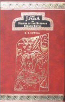 The Jataka or Stories of the Buddhas Former Birth (6 Volume Set)  by  E.B. Cowell