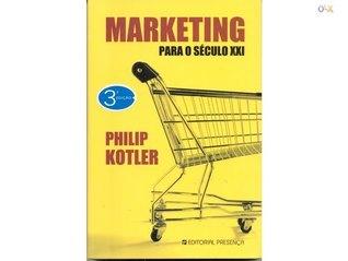 Marketing Para o Século XXl Philip Kotler