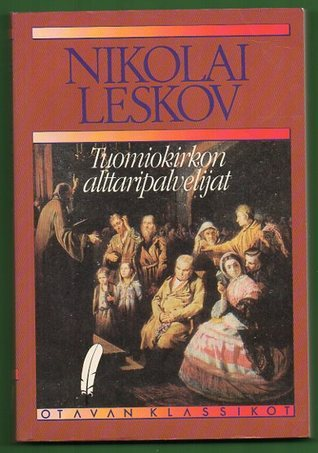 Tuomiokirkon alttaripalvelijat Nikolai Leskov