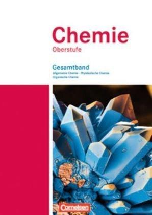 Chemie Oberstufe - Gesamtband Karin Arnold