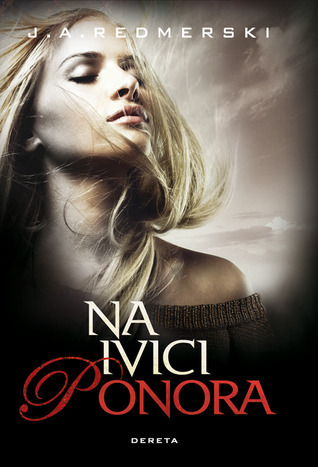 Na ivici ponora (The Edge of Never, #1) J.A. Redmerski