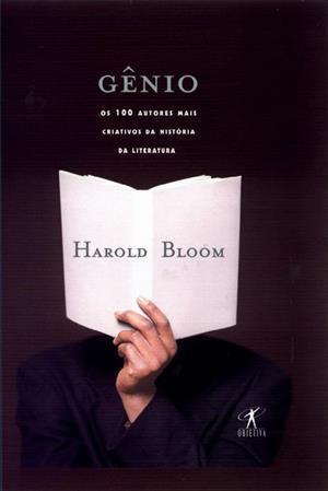 Gênio  by  Harold Bloom
