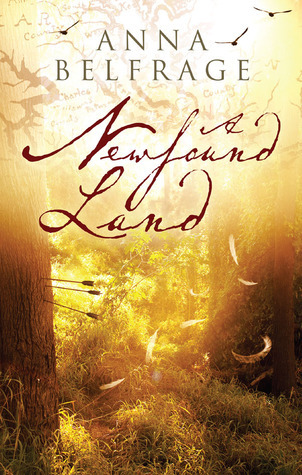A Newfound Land (The Graham Saga #4) Anna Belfrage