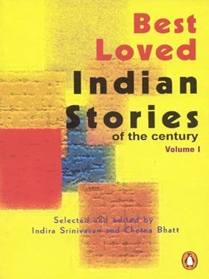 Best-Loved Indian Stories of the Century, Vol. 1  by  Indira Srinivasan
