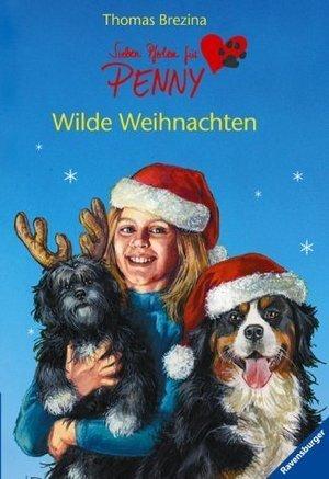 Wilde Weihnachten Thomas Brezina