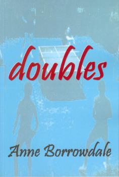 Doubles Anne Borrowdale