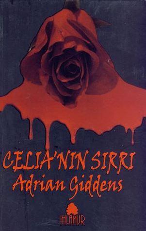 Adrian Giddens Celianın Sırrı