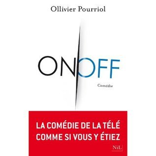 On/Off Ollivier Pourriol