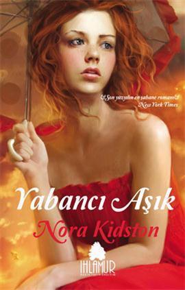 Yabancı Aşk Nora Kidston
